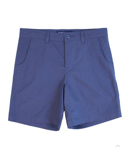 Navy Ridge Short