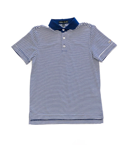 Performance Polo Navy