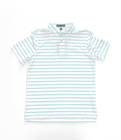 Performance Polo Ethereal