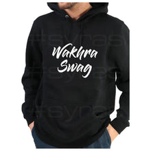 Load image into Gallery viewer, Wakhra Swag Pullover Hoodie