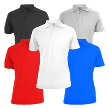 Load image into Gallery viewer, Plain or Printed Polo Shirts
