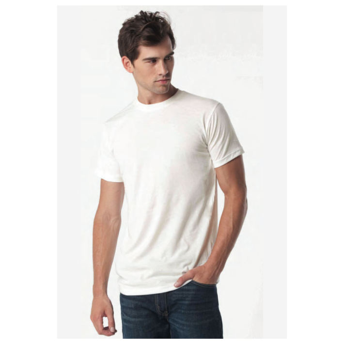Plain Mens Unisex T-Shirts Tees Tops