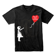 Load image into Gallery viewer, Valentine's Day Unisex T-Shirt