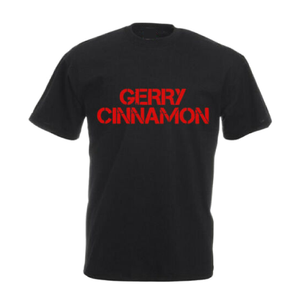 Open image in slideshow, Gerry Cinnamon Tour Unisex T-Shirt
