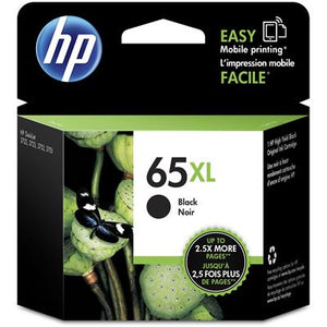 HP 65XL Black Ink Cartridge N9K04AA HP65BXL at $35.93