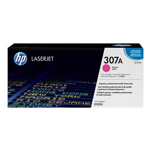 HP 307A Magenta Toner Cartridge CE743A CE743A at $400.79