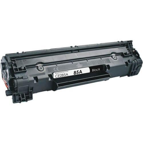 HP 85A Black Toner Generic Cartridge CE285A CE285AC at $38.50