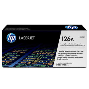 HP 126A Imaging Drum CE314A CE314A at $127.98