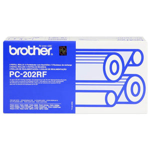 Brother PC-202 Refill Roll PC-202RF