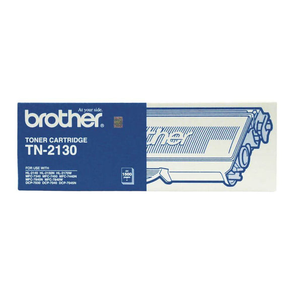 Brother TN-2130 Toner Cartridge TN2130 at $89.71