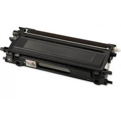 Generic Brother TN-240 Black Toner Cartridge TN-240BK