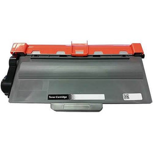 Generic Brother TN-3340 Black Toner Cartridge