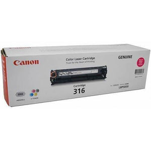 Canon CART316 Magenta Toner Cartridge