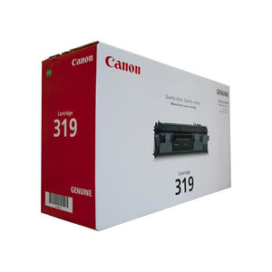 Canon CART319 Black Toner Cartridge