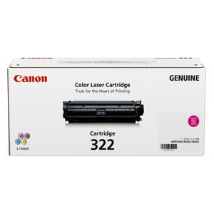 Canon CART322 Magenta Toner Cartridge