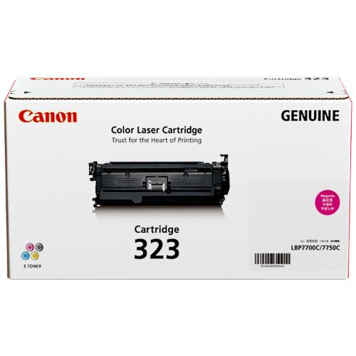 Canon CART323 Magenta Toner Cartridge