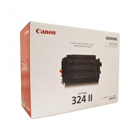 Canon CART324 High Yield Black Toner Cartridge