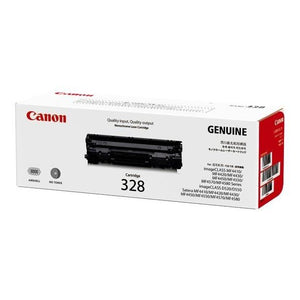 Canon CART328 Black Toner Cartridge
