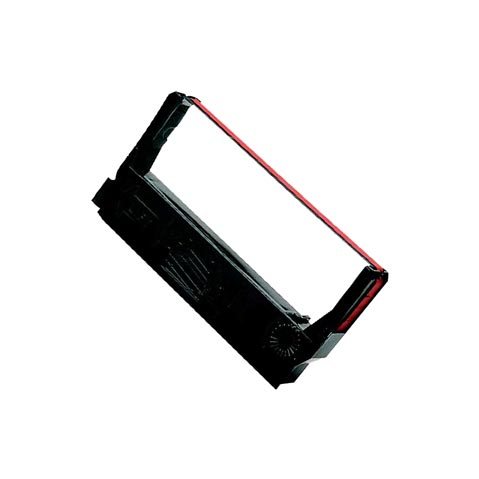 Citizen IR41 DP400 Black Red Compatible Printer Ribbon IR41BR at $8.80