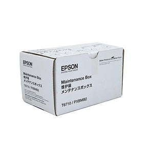 Epson 671 Maintenance Box