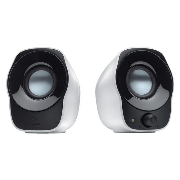 Logitech Z120 Mini Speakers Z120 at $35.01