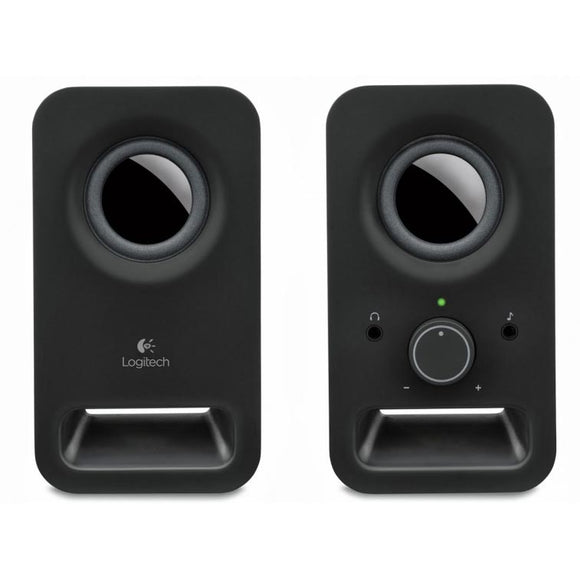 Logitech Z150 speakers Z150 at $40.05
