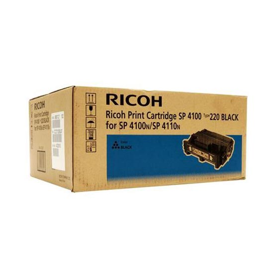 Ricoh Type 220A Toner SP4100N 402871 at $278.83