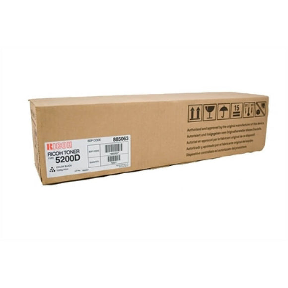 Ricoh SP5000DN Black Toner 406689 407017 at $249.47