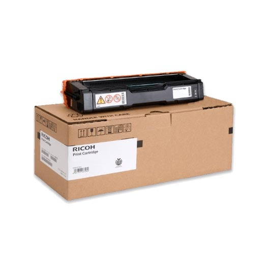 Ricoh SPC252 SPC262 Black Toner SPC252B at $213.63