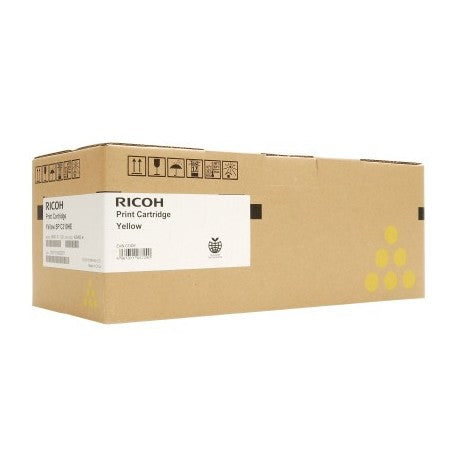 Ricoh SPC252 SPC260 SPC262 Yellow Toner SPC252Y at $221.20