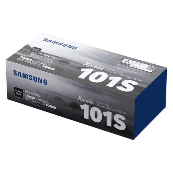 Samsung MLTD101S Black Toner MLTD101S at $95.09