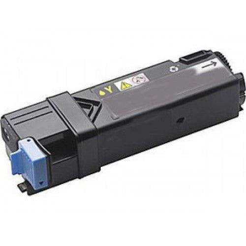 Fuji Xerox Compatible CT201117 Yellow Toner