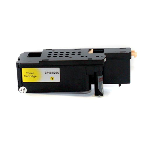 Generic Fuji Xerox DocuPrint CT201594 Yellow Toner