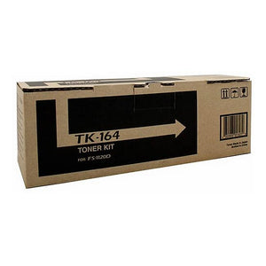 Kyocera TK164 Black Toner TK164 at $108.06