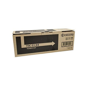 Kyocera TK1134 Black Toner tk1134 at $92.45