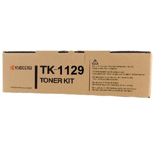 Kyocera TK1129 Black Toner TK1129 at $96.14
