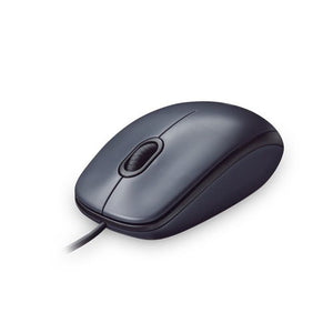 Logitech M90 USB Mouse logm90 at $13.38
