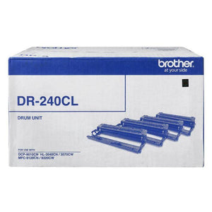 Brother DR-240CL Drum Unit DR240CL