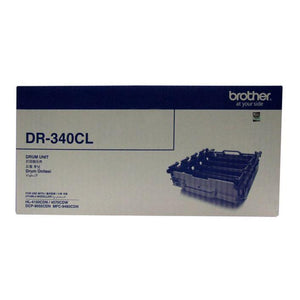 Brother DR-340CL Drum Unit DR340CL