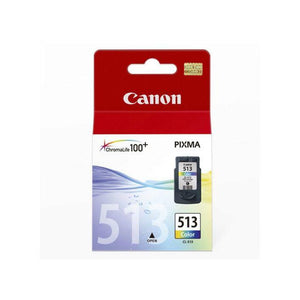 Canon CL513 Colour High Yield Ink Cartridge