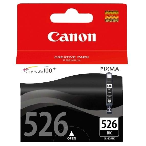 Canon CLI526 Photo Black Ink Cartridge
