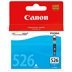 Canon CLI526 Cyan Ink Cartridge