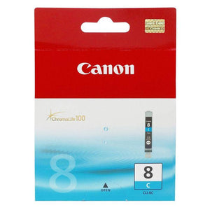 Canon CLI8C Cyan Ink Cartridge CLI8C at $29.77