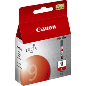 Canon PGI9 Red Ink Cartridge