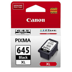 Canon PG645XL Black Ink Cartridge PG645XL at $31.84