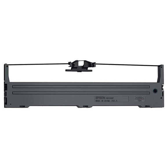 Compatible Epson S015337 Black Ribbon LQ-590 LQ590CBK at $13.95