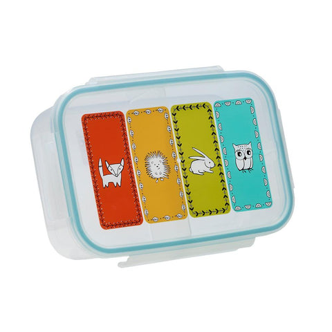 Bento Box - Meadow Friends