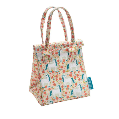 Good Lunch Grab & Go Tote - Unicorn