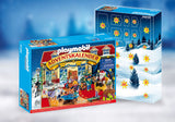 Playmobil 70188 - Advent Calendar