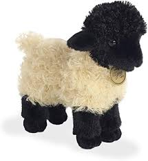 Aurora Miyoni - Suffolk Lamb 8.5in